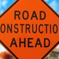 Traffic Shift Coming, Halfway Point Reached With SR 8 Construction