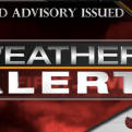 Wind Advisory for Saturday February 17th