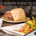 September 2018 Health Inspections Report Released.