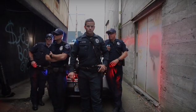 HPD Announces First Screening of LipSync Video