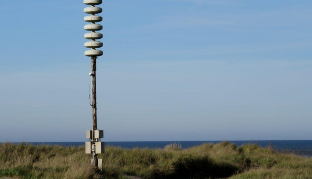 Tsunami Siren Testing At Full Strength October 18th