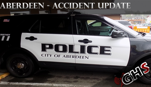 APD - Vehicle Vs Pedestrian Accident Update