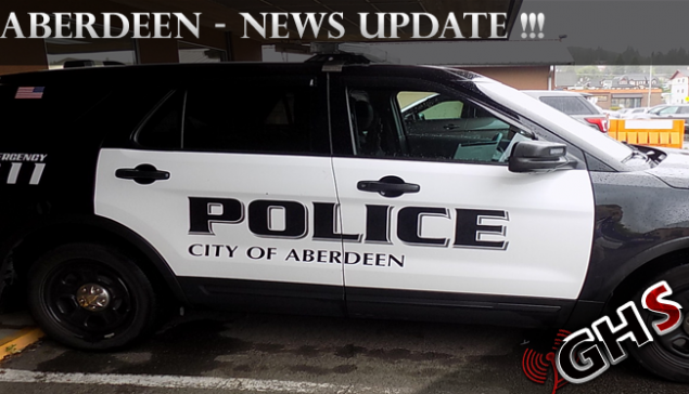 2 Arrested For Burglary in Aberdeen Overnight,