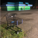 Aberdeen Police To Enforce Shopping Cart Theft Law