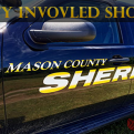 Mason County Deputy Shoots Suspect Attempting To run Him Over