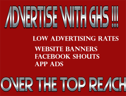 GHScanner Advertise With Us